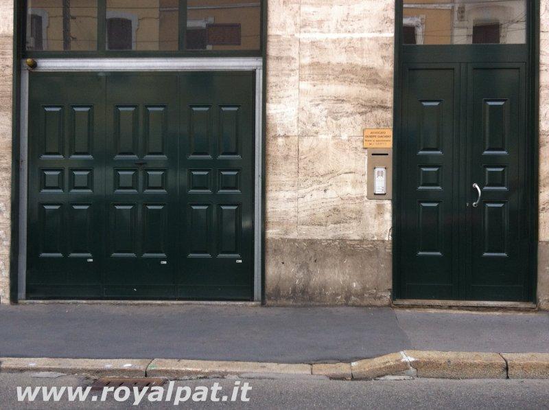 Pannelli ALUFORM® « RoyalPat