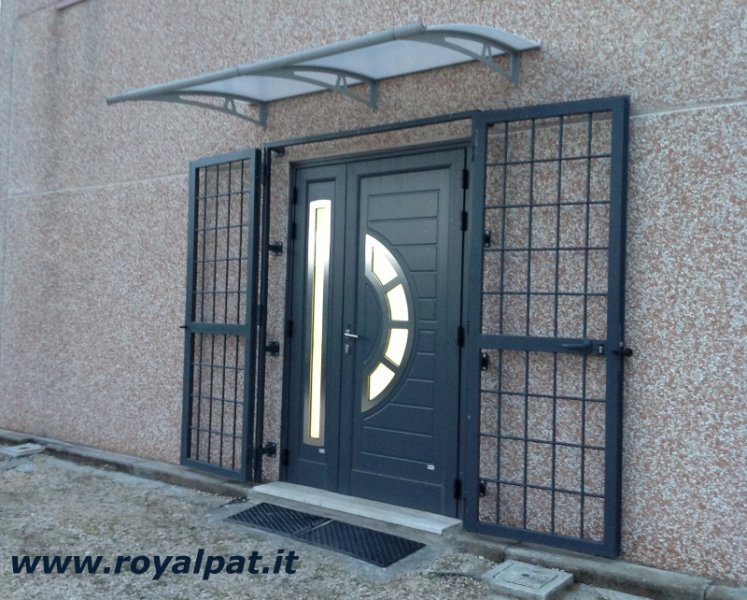 Doors Aluform 174 171 Royalpat