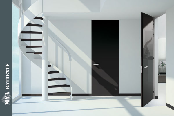 Flush Wall Doors MYA® « RoyalPat